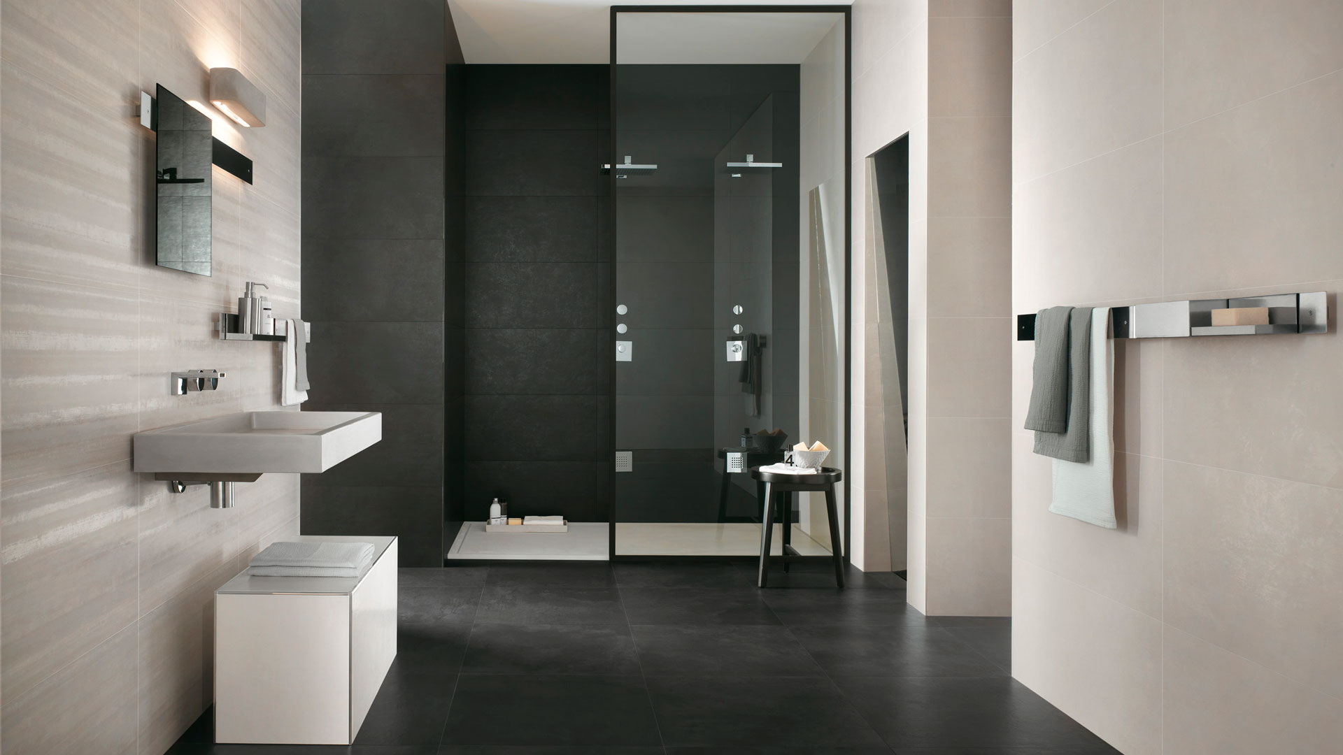 Atlas concorde bagno trendy atlas concorde bagno con doccia xl sito termoclima with atlas - Cirelli arredo bagno ...